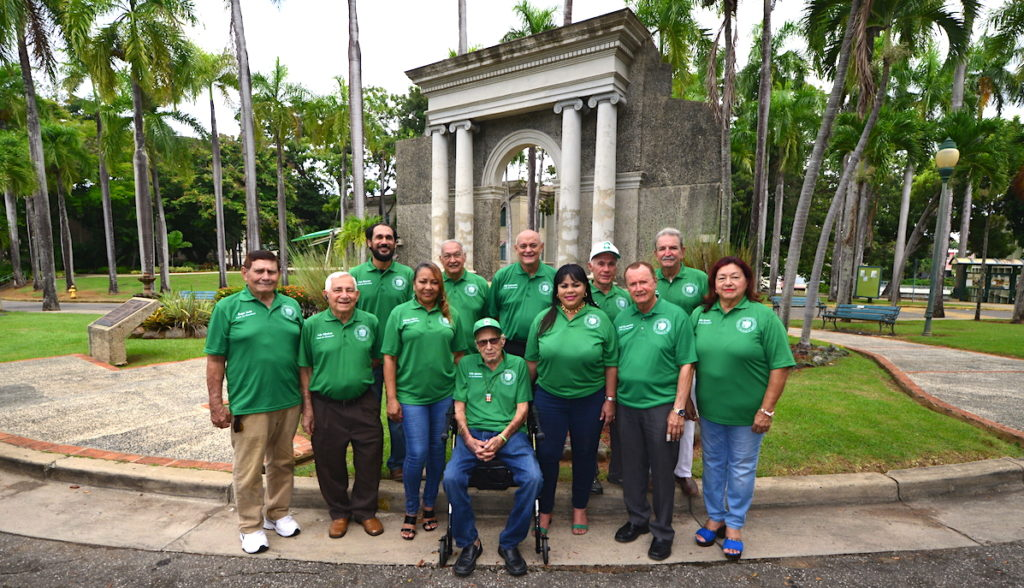 Junta de Directores Alumni 2019
